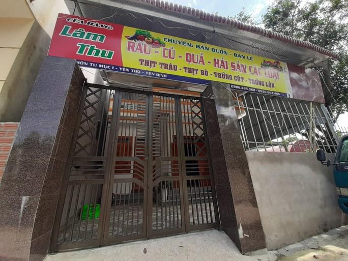Cận cảnh những ngôi nhà của hộ cận nghèo ở xứ Thanh-7