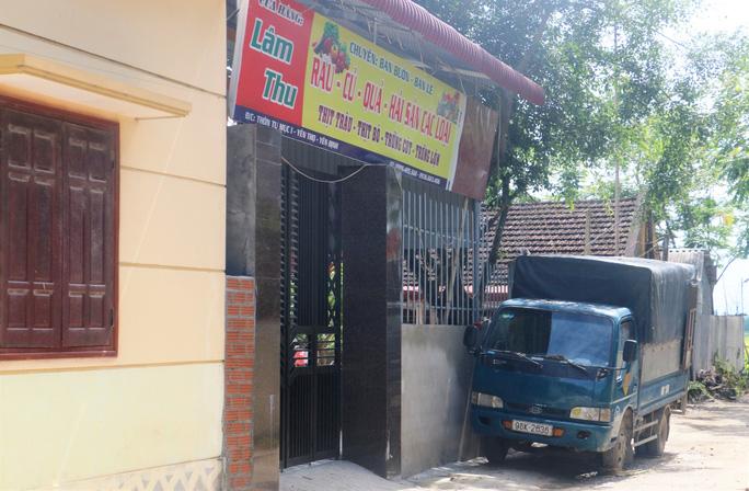 Cận cảnh những ngôi nhà của hộ cận nghèo ở xứ Thanh-8