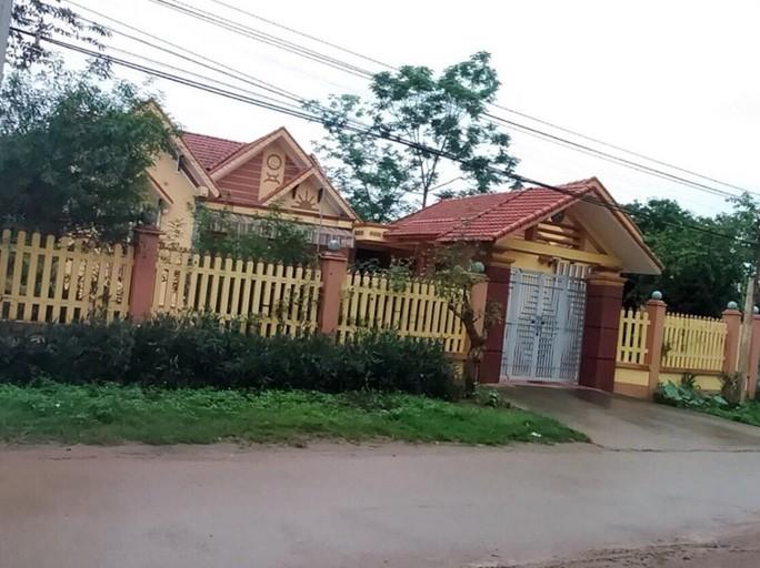 Cận cảnh những ngôi nhà của hộ cận nghèo ở xứ Thanh-9