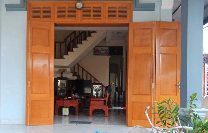Cận cảnh những ngôi nhà của hộ cận nghèo ở xứ Thanh-14