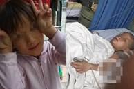 Gửi con cho vợ cũ chăm sóc, bố nhận tin đứa trẻ có thể bị liệt và phát hiện việc làm tàn nhẫn của cha dượng đứa bé