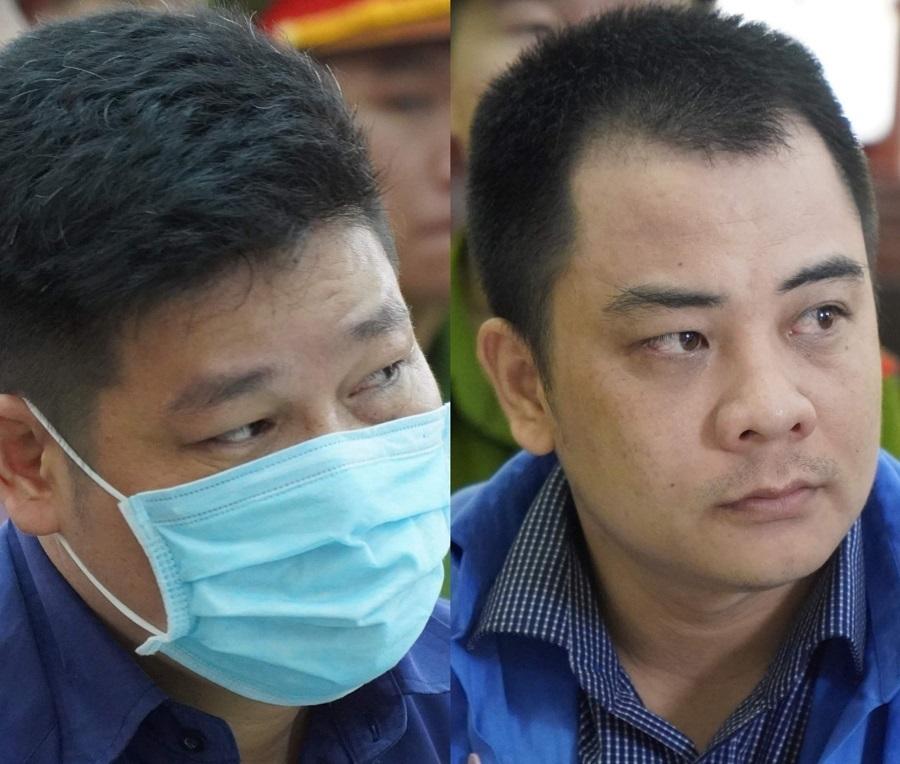 Giám đốc gọi giang hồ vây xe công an Đồng Nai bị phạt 4 năm tù-1