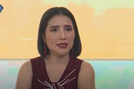 'Hẹn ăn trưa': Cát Tường chua xót không nói nên lời trước hoàn cảnh của chàng tài xế ly dị vợ không sinh được con bị nàng U40 từ chối