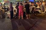 Vụ cháu bé 15 tháng tuổi tử vong sau va chạm ở Hà Nội: Từ khi xảy ra chuyện đau lòng, ông nội bé cứ đi lang thang suốt đêm như người mất hồn-7