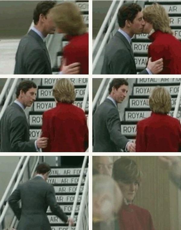 Sự thật phía sau bức ảnh Công nương Diana bật khóc tại sân bay: Cứ ngỡ cuộc chia ly xúc động hóa ra là giây phút biết mình là người thừa-1