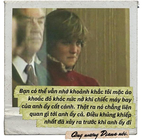 Sự thật phía sau bức ảnh Công nương Diana bật khóc tại sân bay: Cứ ngỡ cuộc chia ly xúc động hóa ra là giây phút biết mình là người thừa-4