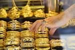 Giá vàng bật tăng trở lại sau cơn bão-2