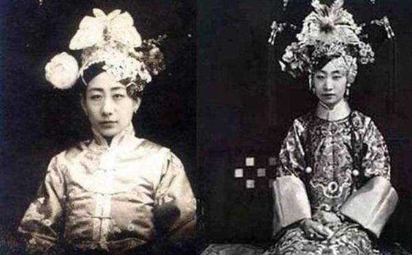Chuyện về vị cách cách cuối cùng của triều đại nhà Thanh: Sống ẩn danh đến năm 2014, công khai bê bối của gia tộc trước khi qua đời-1