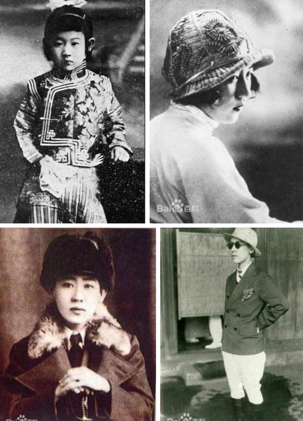 Chuyện về vị cách cách cuối cùng của triều đại nhà Thanh: Sống ẩn danh đến năm 2014, công khai bê bối của gia tộc trước khi qua đời-3