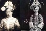 Ai từng nhận xét nữ nhân nhà Thanh xấu xí thì đó là vì chưa bao giờ xem ảnh của nữ quan thân cận với Từ Hi Thái Hậu-7