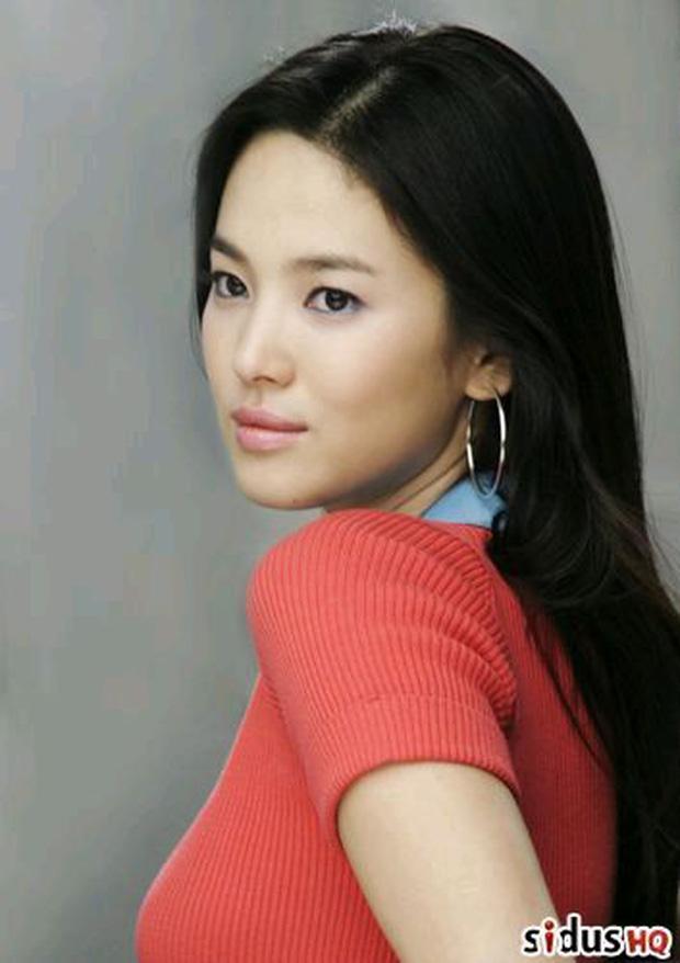 22 tuổi, Song Hye Kyo từng yêu như điên như dại một gã đàn ông đào hoa, chia tay xong đau đớn dằn vặt suy sụp tới mất ăn mất ngủ-5