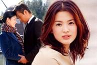 22 tuổi, Song Hye Kyo từng yêu như điên như dại một gã đàn ông đào hoa, chia tay xong đau đớn dằn vặt suy sụp tới mất ăn mất ngủ