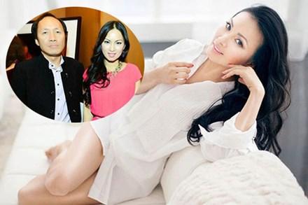 Chuyện ít biết về cuộc hôn nhân của Hà Phương với tỷ phú gốc Việt giàu nhất ở Mỹ