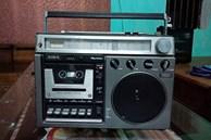 Bộ sưu tập cassette cũ trị giá gần 300 triệu của tay chơi Hà Nam