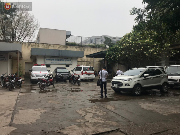 Vụ cháu bé 15 tháng tuổi tử vong sau va chạm ở Hà Nội: Từ khi xảy ra chuyện đau lòng, ông nội bé cứ đi lang thang suốt đêm như người mất hồn-1