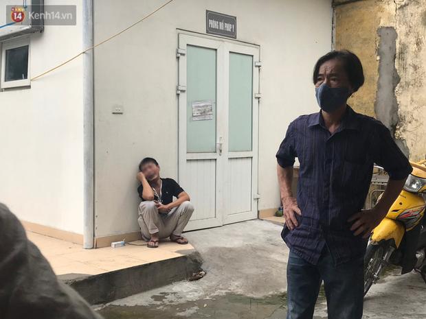 Vụ cháu bé 15 tháng tuổi tử vong sau va chạm ở Hà Nội: Từ khi xảy ra chuyện đau lòng, ông nội bé cứ đi lang thang suốt đêm như người mất hồn-2