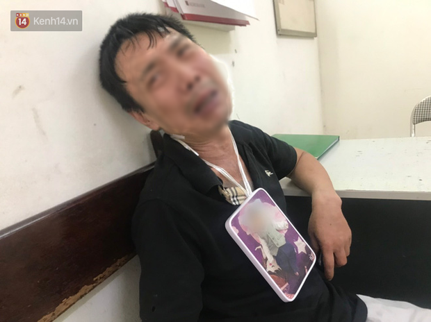 Vụ cháu bé 15 tháng tuổi tử vong sau va chạm ở Hà Nội: Từ khi xảy ra chuyện đau lòng, ông nội bé cứ đi lang thang suốt đêm như người mất hồn-3