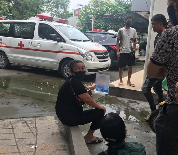 Vụ cháu bé 15 tháng tuổi tử vong sau va chạm ở Hà Nội: Từ khi xảy ra chuyện đau lòng, ông nội bé cứ đi lang thang suốt đêm như người mất hồn-4