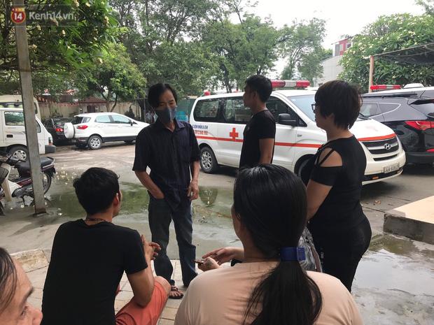 Vụ cháu bé 15 tháng tuổi tử vong sau va chạm ở Hà Nội: Từ khi xảy ra chuyện đau lòng, ông nội bé cứ đi lang thang suốt đêm như người mất hồn-5