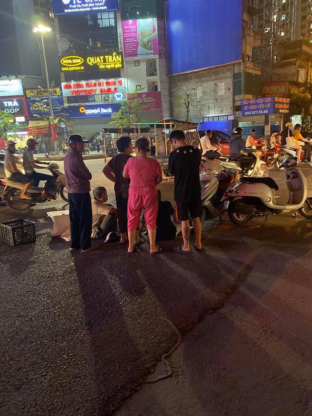 Vụ cháu bé 15 tháng tuổi tử vong sau va chạm ở Hà Nội: Từ khi xảy ra chuyện đau lòng, ông nội bé cứ đi lang thang suốt đêm như người mất hồn-6