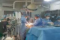 Chuyển 2 lá gan của người phụ nữ chết não từ Hà Nội vào TPHCM cứu sống một bệnh nhân xơ gan nặng