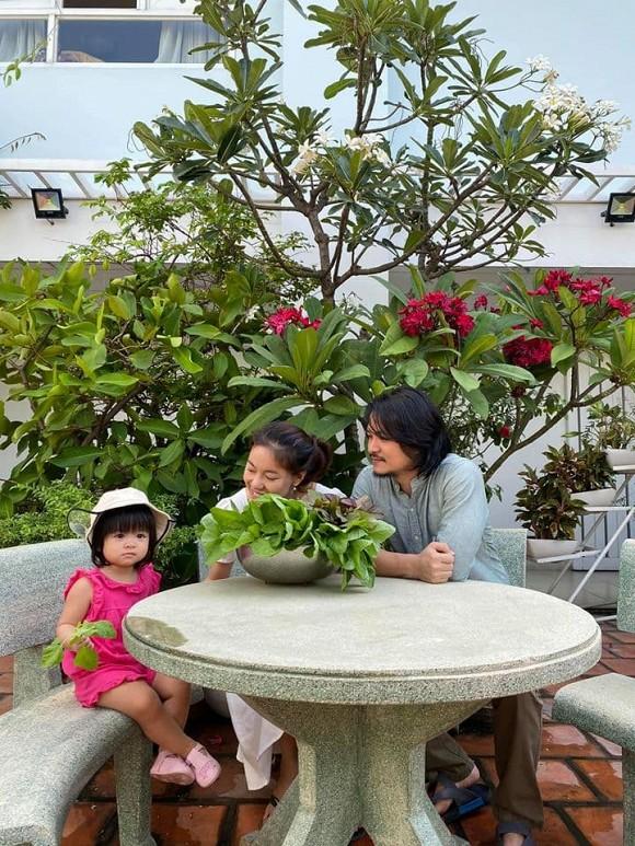 Khám phá vườn rau sạch của vợ chồng đạo diễn của các Hoa hậu Hoàng Nhật Nam-6