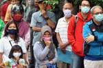 Những bệnh nhân COVID-19 thầm lặng vẫn có khả năng phát tán virus-2