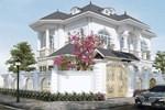 Từng khoe có 5 căn nhà khắp đất nước, Long Nhật hé lộ thêm biệt thự mới ở Huế-9