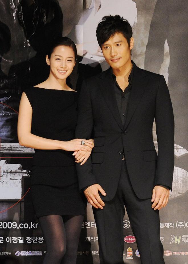 Lee Byung Hun: Tài tử khiến Song Hye Kyo và dàn nữ thần yêu điên dại, đầy bê bối tình dục và cú lột xác nhờ minh tinh tài phiệt-6