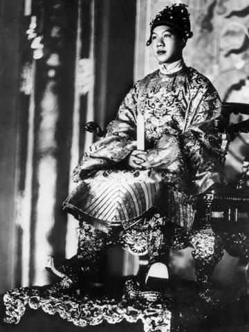 Bức thư đánh ghen Nam Phương Hoàng Hậu gửi bồ nhí của chồng gây bão MXH-4