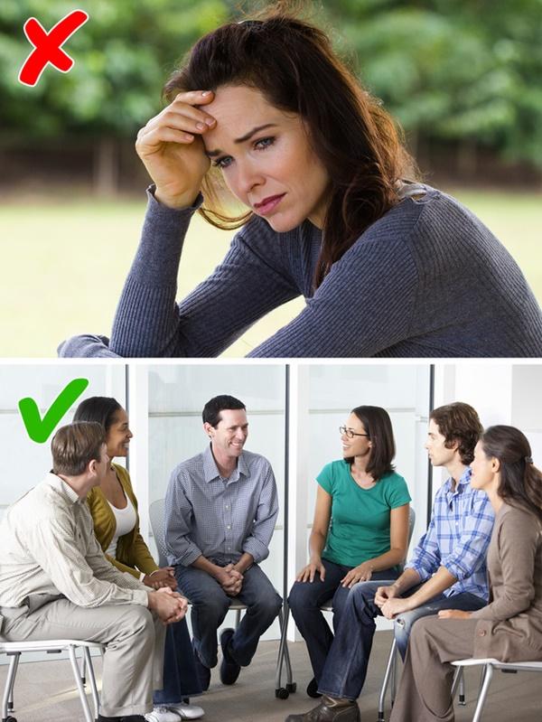 8 dấu hiệu tiết lộ bạn đang bị trầm cảm nặng nề mà không hề nhận ra-9