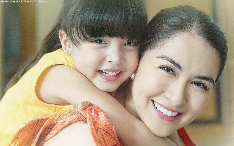 Con gái mỹ nhân đẹp nhất Philippines: 5 tuổi trở thành nữ hoàng quảng cáo, biết 2 ngoại ngữ, ấn tượng nhất khả năng làm toán do mẹ đích thân dạy-3