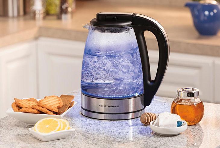 Đun nước uống bằng ấm siêu tốc đừng bỏ qua bước này kẻo nước ngấm đầy chất độc-1