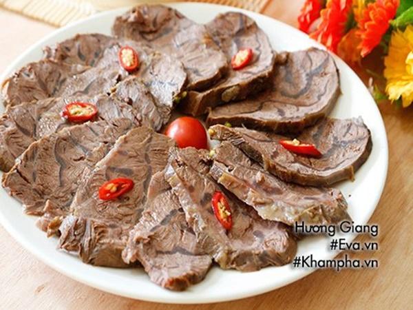 Cách luộc 8 loại thịt vừa ngon, thơm thanh mát cho ngày hè-6