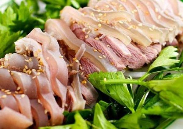 Cách luộc 8 loại thịt vừa ngon, thơm thanh mát cho ngày hè-7
