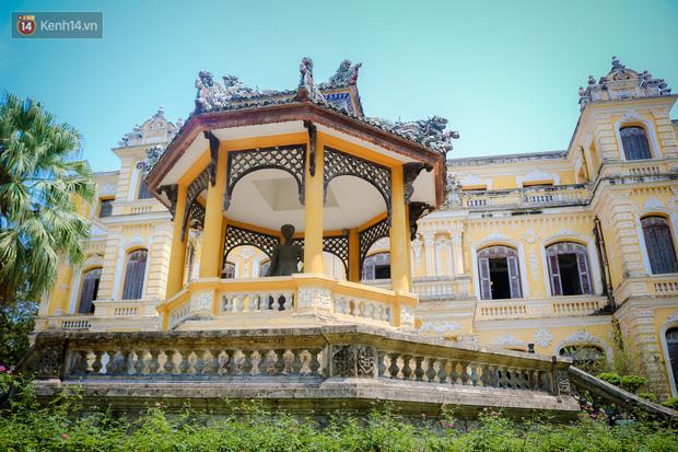 Cận cảnh Cung An Định nơi ca sỹ Hòa Minzy quay MV Không Thể Cùng Nhau Suốt Kiếp gây sốt ở Huế-2