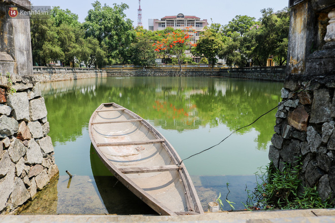 Cận cảnh Cung An Định nơi ca sỹ Hòa Minzy quay MV Không Thể Cùng Nhau Suốt Kiếp gây sốt ở Huế-12