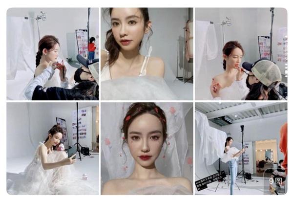 Hotgirl ngoại tình với chủ tịch Taobao lộ vòng 2 to bất thường, dân mạng suy đoán: Đã thật sự mang thai ở tuổi 32 sau nhiều lần phủ nhận?-1