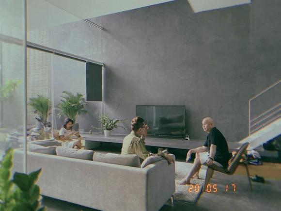 Từng khoe có 5 căn nhà khắp đất nước, Long Nhật hé lộ thêm biệt thự mới ở Huế-1