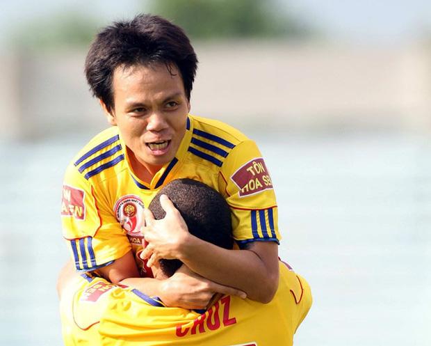 Cựu tuyển thủ Việt Nam qua đời ở tuổi 36, bị đột quỵ vì tắm đêm-1