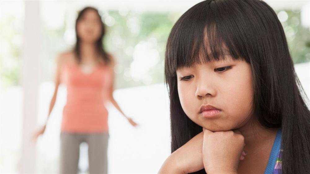 Những đứa trẻ thừa ra: Bố mẹ tan vỡ hôn nhân, sao để con phải trả giá?-3