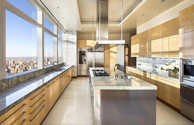9 căn bếp giá tiền tỷ với nội thất dát vàng xa xỉ-8