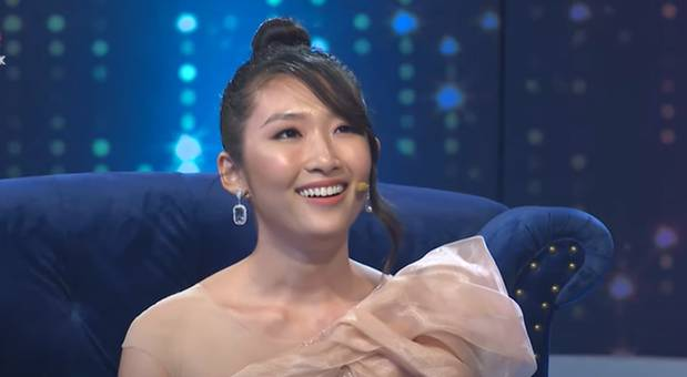 Người ấy là ai?: Nữ chính trong clip đẹp rụng rời, nhưng đến khi bước ra sân khấu lại khiến khán giả hụt hẫng-4