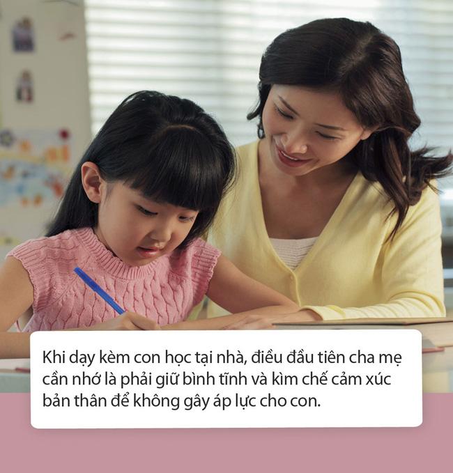 Sợ bị ăn đòn khi làm bài tập về nhà, cậu bé nghĩ ra độc chiêu khiến mẹ phải lắc đầu ngán ngẩm-4