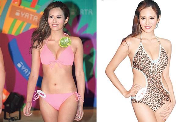 Rời TVB lấy đại gia, cuộc sống của Á hậu Hong Kong gợi cảm nức tiếng hiện ra sao?-5