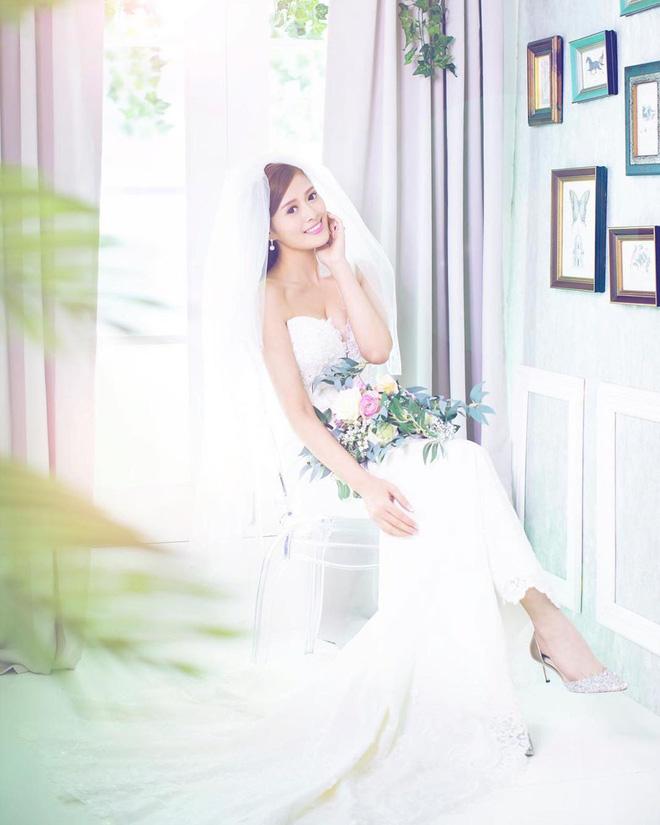 Rời TVB lấy đại gia, cuộc sống của Á hậu Hong Kong gợi cảm nức tiếng hiện ra sao?-7