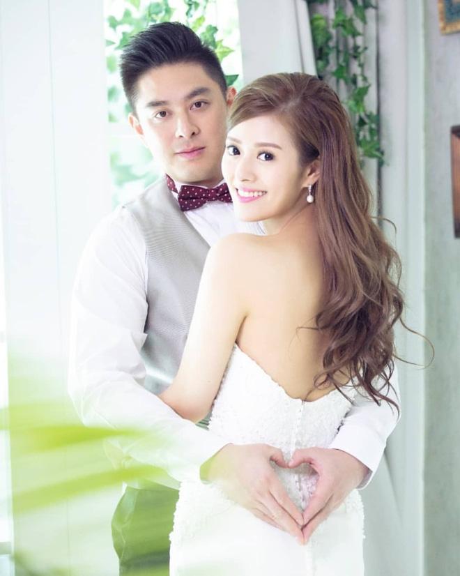 Rời TVB lấy đại gia, cuộc sống của Á hậu Hong Kong gợi cảm nức tiếng hiện ra sao?-8