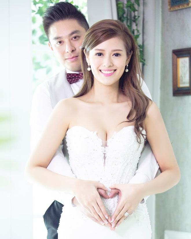 Rời TVB lấy đại gia, cuộc sống của Á hậu Hong Kong gợi cảm nức tiếng hiện ra sao?-9