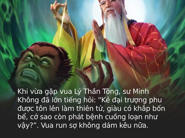 Lịch sử Việt từng có vị vua mắc bệnh lạ: Lông lá mọc khắp người, triều đình phải làm cũi vàng nhốt vào và quá trình điều trị xứng đáng là một kỳ tích-2