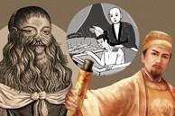 Lịch sử Việt từng có vị vua mắc bệnh lạ: Lông lá mọc khắp người, triều đình phải làm cũi vàng nhốt vào và quá trình điều trị xứng đáng là một kỳ tích